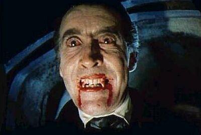 goldman vampire