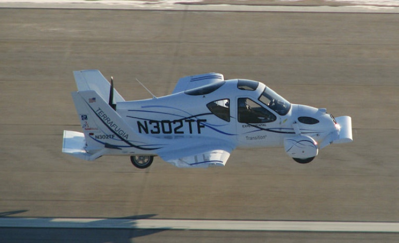World Flying Cars Worlds First f Flying Car